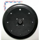 RUEDA CONTROL PLASTICO LG110 (RODAMIENTO 40)