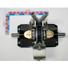 HELICIDE V2 MICROSEM UNIT PLASTIC 2 REAR OUTLETS