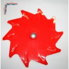 LEFT HAND SC PLANT PROTECTION DISC
