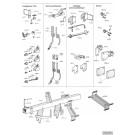 Miscellaneous equipment PNU