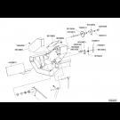 Front-mounted fertilizer drive (1)