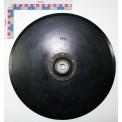TALERZ BOCZNY SEKCJI WYSIEWAJĄ CEJ NG PLUS (Ø  380mm)