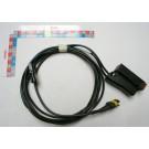 SENSOR EXIT HARNESS ECU S8000E
