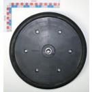 KOŁO UGNIATAJĄCE 50mm OPOŃCZA  EKSTRA MIĘKKA STOPIEŃ TWARDOŚC I: 43  PLAN 65003078B z 25.01.