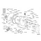 Turbina TGD (o bardzo dużym wydatku)(1)