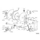 TGD turbofan