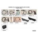 Zestaw fotokomórek kontrolera wysiewu- DICKEY JOHN